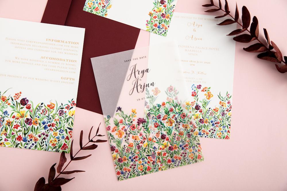 Blooms - Atelier Papel