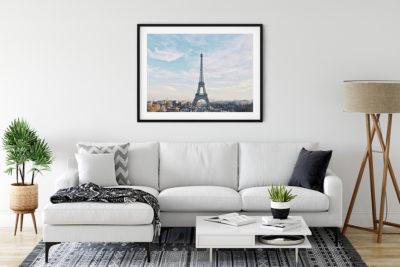Eiffel Tower - Atelier Palel